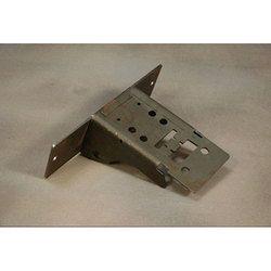 Stainless Steel & Aluminium Sheet Metal Component