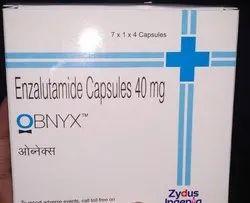 Obnyx / Enzalutamide 40 Mg