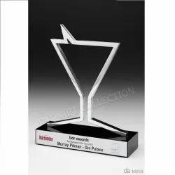 1022 Bar Award Memento