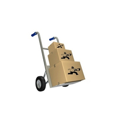 Local Courier Services