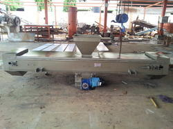 Two Way Discharge Conveyor System