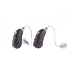 Audio Service Sun 8 RIC Hearing Aid