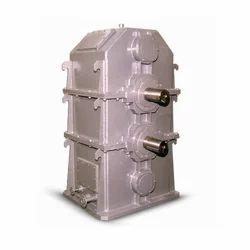 Bridle Gear Box