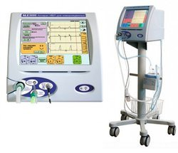 SLE 5000 Neonatal Ventilator with High Frequency Oscillation