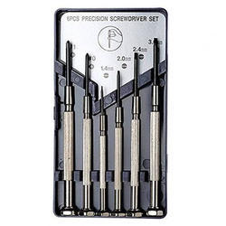 BSD-6448  Precision Screwdriver Set