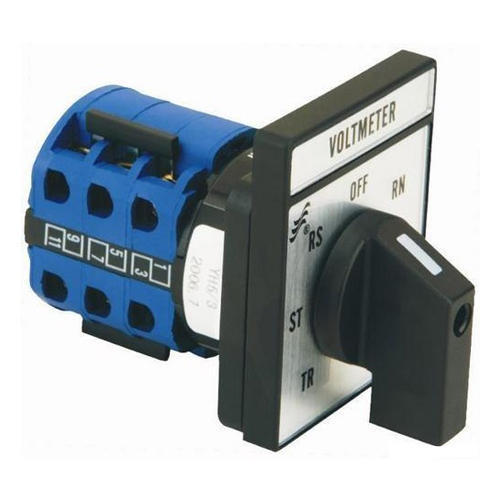 Kaycee Rotary Switches Distributor    Channel Partner From