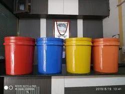 20 Liter Paints Bucket