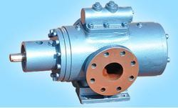 Triple Screw Pump Model-PDF