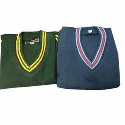 Mittal Hosiery Pullover School Uniform Sweater