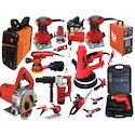 Power Tools Collections