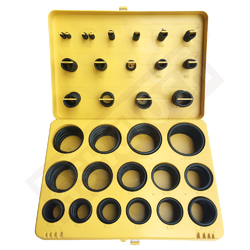 O Rings Box (Kit) - Nitrile Rubber - Metric Standard Series