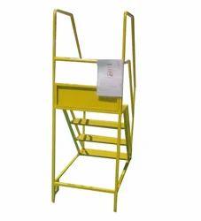 Trolley Ladder