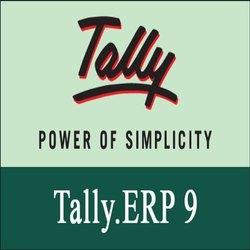 Tally.ERP 9, Pondicherry, Tamilnadu