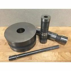 Tungsten Carbide Compacting Die