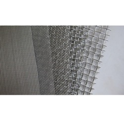 Welded Wire Mesh Square Wire Mesh, For Industrial