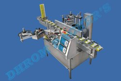 Security Seal Labeling Machine
