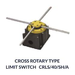 Cross Bar Limit Switch