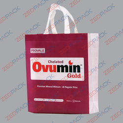 BOPP Laminated Non Woven Bags