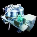 Bottom Discharge Centrifuge Machine