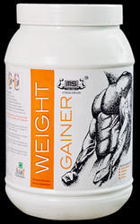Weight Gainer, 2 - 5 Kg, Packaging Type: Plastic Container