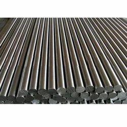 Magnetic Round Bars 440c Stainless Steel Bars Importer