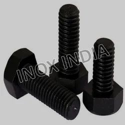 High Tensile Heavy Hex Bolts Grade 8.8