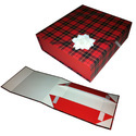 Foldable Rigid Box