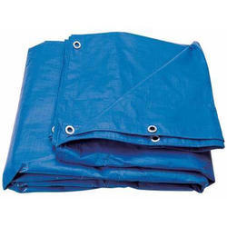 HDPE Waterproof Tarpaulin