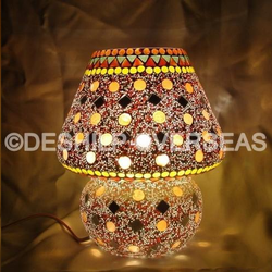 Mosaic Big Table Lamp