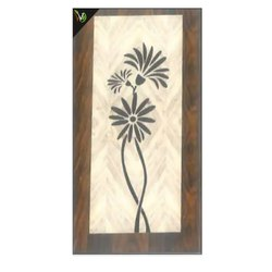 Wood Upto 81 Inch VLMM-31 Lamination Door