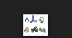 Finish Motorcycle Sheet Metal Assemblies, For Industrial, Packaging Type: Box