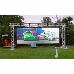 HD LED Video Screen
