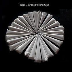 30ml B Grade fabric glu cone