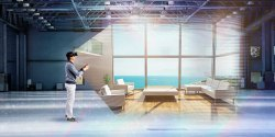 3D Virtual Reality Architectural Services