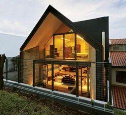 Steel Residential Frame
