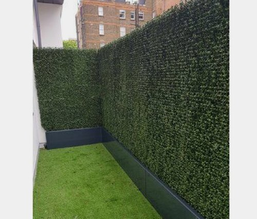 Pp Outdoor Artificial Grass, For Decoration
