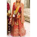 Ladies Bridal Lehenga Choli