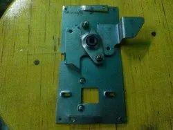 Steel Almirah Mercury Lock