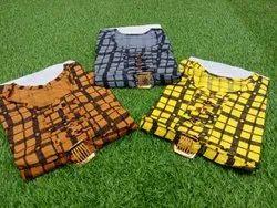 Ladies Gear Style Cotton Kurti