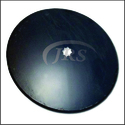 Disc Blades 22 Inch, Thickness: 4.5 Mm, For Harvesting