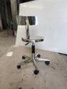 Height Adjustable Revolving Chair