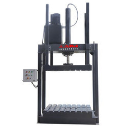60 Ton Hydraulic Bale Press Machine