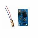 Embeddinator Laser Diode 650 Nm With Receiver, Digital, 3v