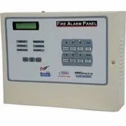 Addressable Fire Alarm Control