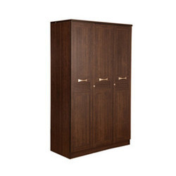 Fitted Wooden Cupboard