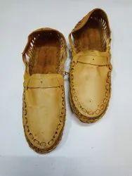 Men Traditional Ethnic Kohlapuri Shoes