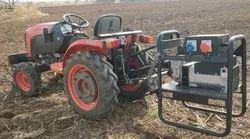 Tractor PTO Alternators