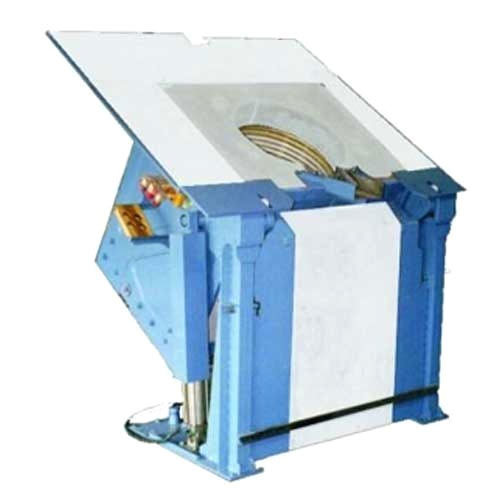 Crucible Induction Furnace At Rs 800000   Piece