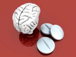Anticonvulsant Medicines