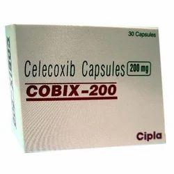 Celecoxib Capsules